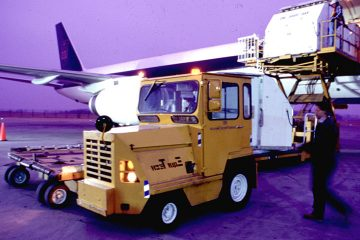 Worldwide Air Freight