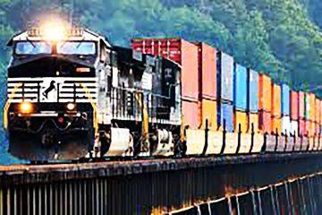 Railway Services