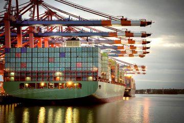 Worldwide Ocean Freight